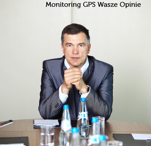 Monitoring GPS Opinie Transport
