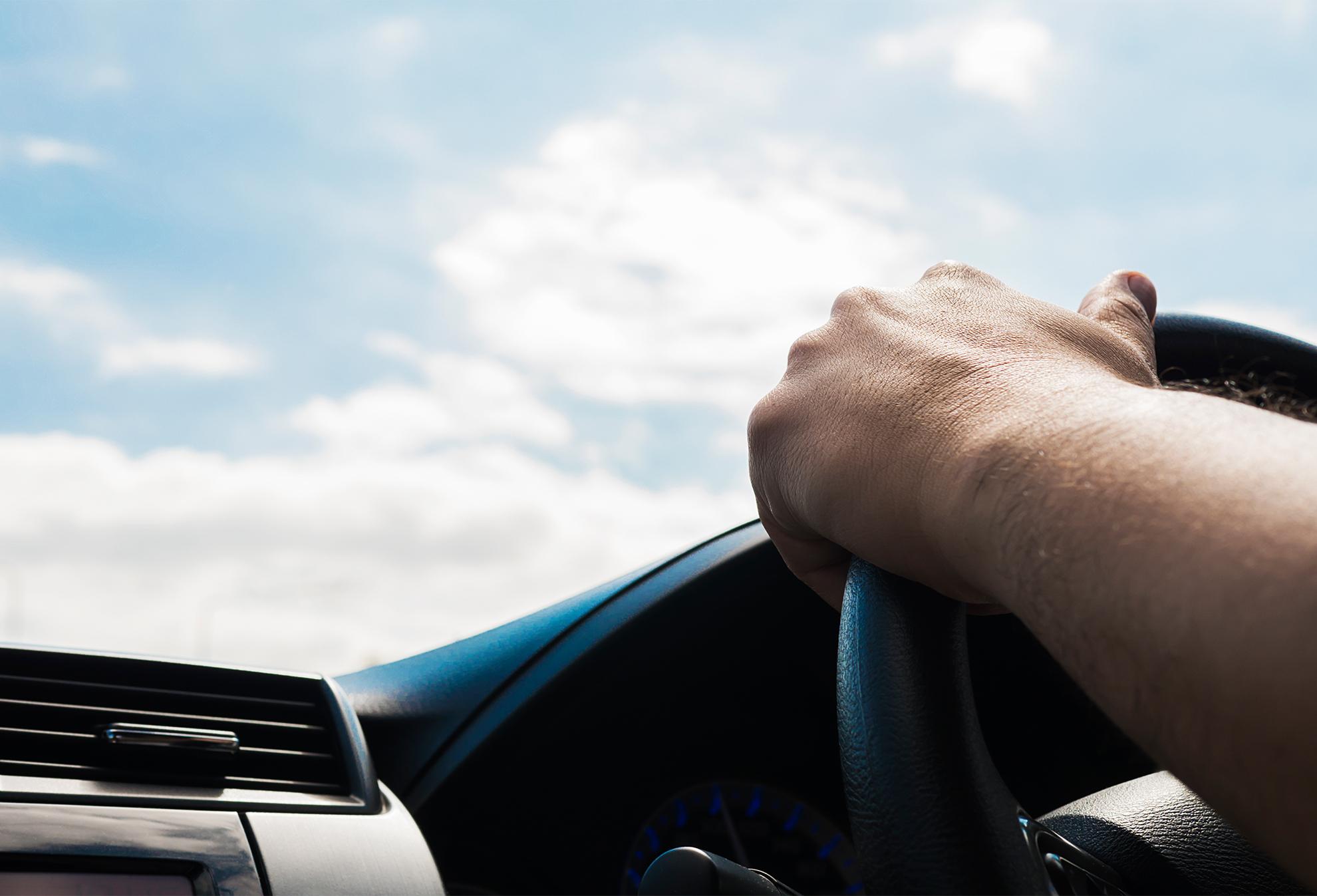 Monitoring auta