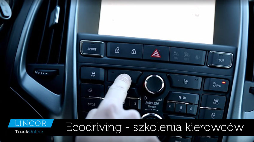 Szkolenia Kierowców Ekojazdy Ecodriving