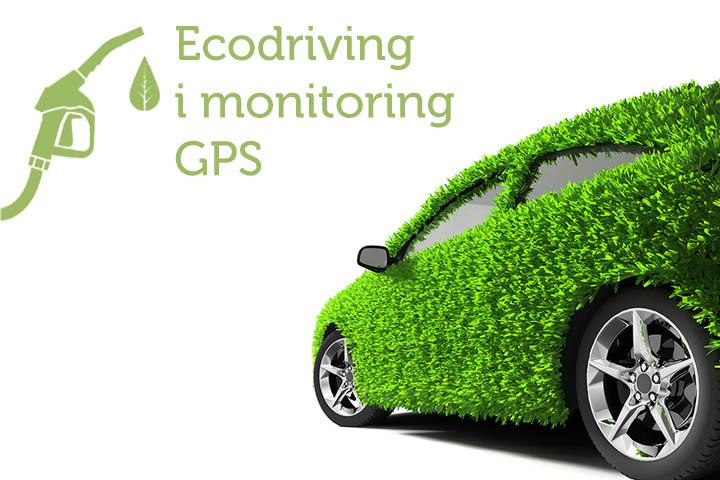 Ecodriving iMonitoring GPS