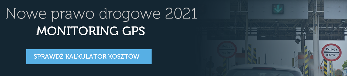 Nowe prawo drogowe 2021
