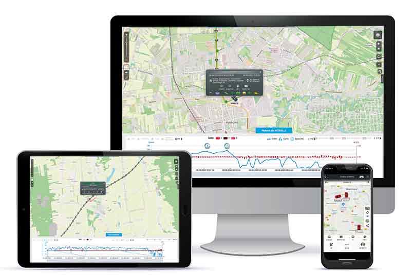 monitoring-gps-usługa-online